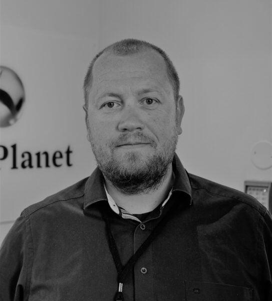 Morten Bergslien