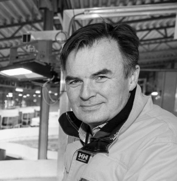 Geir Magne Knutsen
